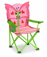 Melissa and Doug Bella Butterfly Chair - click to enlarge