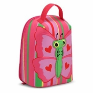 Melissa and Doug Bella Butterfly Lunch Bag - click to enlarge