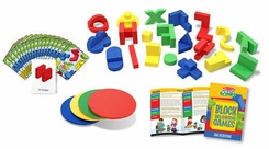 Melissa and Doug Block Balancing Games - click to enlarge