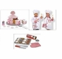 Melissa and Doug Chef Costume Ice Cream Parlor, Bake & Decorate Cupcakes