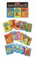 Melissa and Doug Classic Card Game Set - click to enlarge