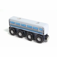 Melissa and Doug Diesel Passenger Car - click to enlarge