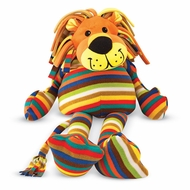Melissa and Doug Elvis Lion - click to enlarge