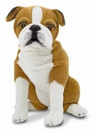 Melissa and Doug English Bulldog - click to enlarge