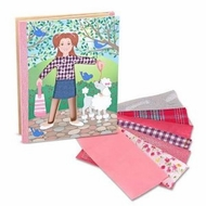 Melissa and Doug Fashion Press - click to enlarge
