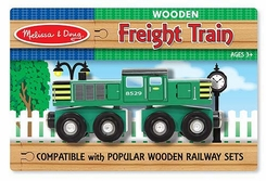 Melissa and Doug Freight Train - click to enlarge