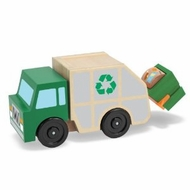 Melissa and Doug Garbage Truck - click to enlarge