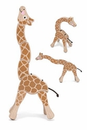 Melissa and Doug Giraffe Grasping Toy - click to enlarge