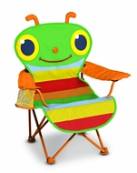 Melissa and Doug Happy Giddy Chair - click to enlarge