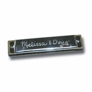Melissa and Doug Harmonica - click to enlarge