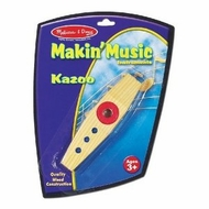 Melissa and Doug Kazoo - click to enlarge