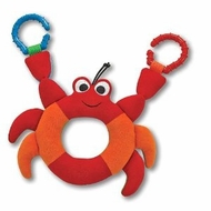 Melissa and Doug Linking Crab - click to enlarge