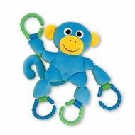 Melissa and Doug Linking Monkey - click to enlarge