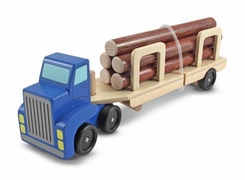Melissa and Doug Log Carrier - click to enlarge