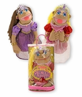 Melissa and Doug Make Your Own Princess Puppet - click to enlarge