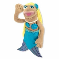 Melissa and Doug Mermaid Puppet - click to enlarge