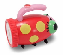 Melissa and Doug Mollie Flashlight - click to enlarge