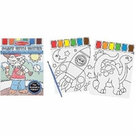 Melissa and Doug Paint with Water - Blue - click to enlarge