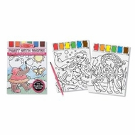 Melissa and Doug Paint with Water - Pink - click to enlarge
