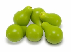 Melissa and Doug Pear Bulk Fruits and Veggies (Bundle of 6) - click to enlarge