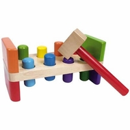 Melissa and Doug Pounding Bench - click to enlarge