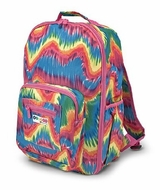 Melissa and Doug Rainbow Backpack - click to enlarge