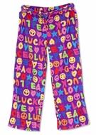Melissa and Doug Ricky Lounge Pants (L) - click to enlarge