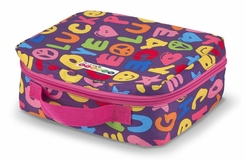 Melissa and Doug Ricky Lunch Bag - click to enlarge