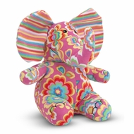 Melissa and Doug Sally Elephant - click to enlarge