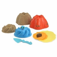 Melissa and Doug Seaside Sidekicks Ring Cake Set - click to enlarge