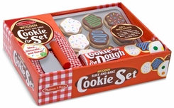 Melissa and Doug Slice and Bake Christmas Cookie Play Set - click to enlarge