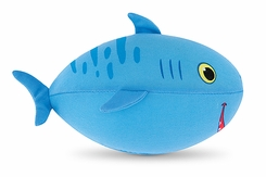 Melissa and Doug Spark Shark Football - click to enlarge