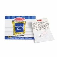 Melissa and Doug Storytelling Paper Pad (8.5x11) - click to enlarge