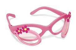 Melissa and Doug Sunny Patch Blossom Flip-Up Sunglasses - click to enlarge