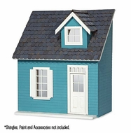 Melissa and Doug The House That Jack Built #5271 Gum Drop Dollhouse Kit - click to enlarge