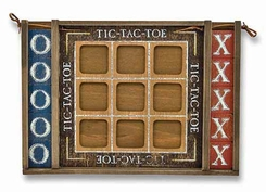 Melissa and Doug Tic-Tac-Toe - click to enlarge