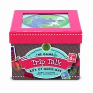 Melissa and Doug Trip Talk Box of Questions - click to enlarge