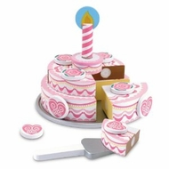 Melissa and Doug Triple Layer Party Cake - click to enlarge