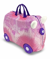 Melissa and Doug Trunki Purple Swirl - click to enlarge