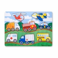 Melissa and Doug Vehicles Peg - click to enlarge