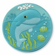 Melissa and Doug Wellington Whale Water Disk - click to enlarge