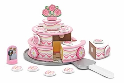 Melissa Doug 4015 Special Occasion Cake - click to enlarge