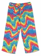 Melissa&Doug MAD7217 Rainbow Lounge Pants  (S) - click to enlarge