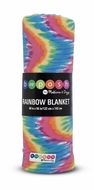 Melissa&Doug MAD7220 Rainbow Blanket - click to enlarge
