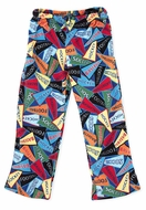 Melissa&Doug MAD7277 Zach Lounge Pants (S) - click to enlarge