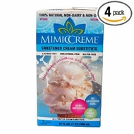 MimicCreme Cream Substitute, Sweetened 4 pack - click to enlarge