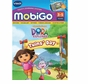 MobiGo Cartridge Dora