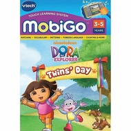 MobiGo Cartridge Dora - click to enlarge