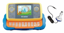 MobiGo Touch Bundle - click to enlarge
