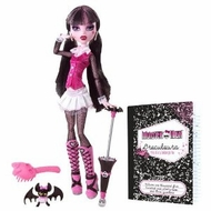 Monster High Draculaura Doll - click to enlarge